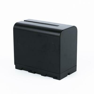 AU44.99 • Buy Sony NP-F970 Rechargeable 6000mAh Battery Replacement (Generic)