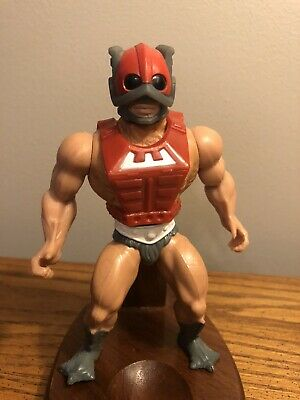 $14.99 • Buy Vintage 1982 Zodac He-man Masters Of The Universe Figure Nice Rare