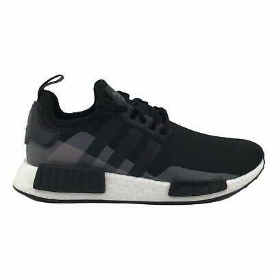 AU165 • Buy ADIDAS MENS Shoes NMD_R1 Size US 10 | Core Black NMD