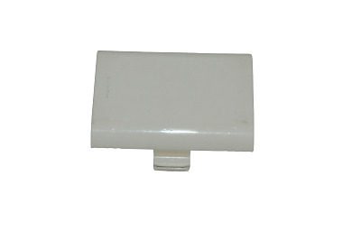 Lego RC Railway TRAIN 7897 Cover For Battery Box Replacement WHITE • 9.61£