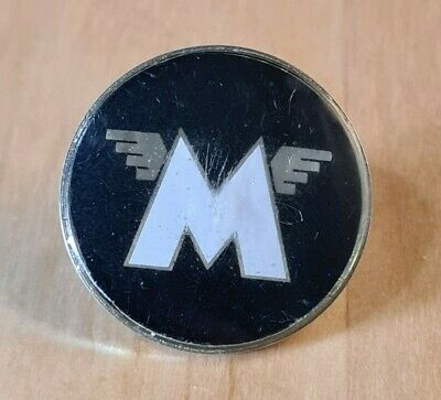 Vintage Matchless Motorcycle Bike Badge • 2.99£