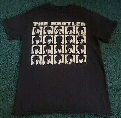 $ CDN27.68 • Buy Vintage The Beatles Graphic T Shirt Small