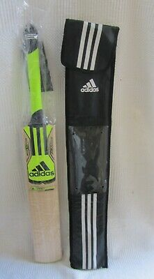 Adidas Pelllara Pro Youths Cricket Bat Size 6 Brand New Bagged And Labelled • 15£