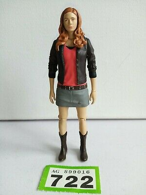 Doctor Who Figure: Amy Pond 722 • 3.99£