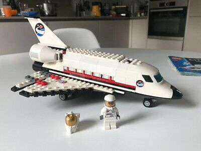 Lego Space Shuttle 3367 • 5£