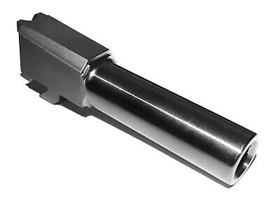 $112.99 • Buy S&W M&P 1.0 9mm Shield Aftermarket Barrel Match Grade Smith Wesson M&P9 3.1