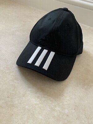 Adidas Mens Womens Performance Baseball Cap Sports Golf Cap One Site Fits Youth • 1.50£