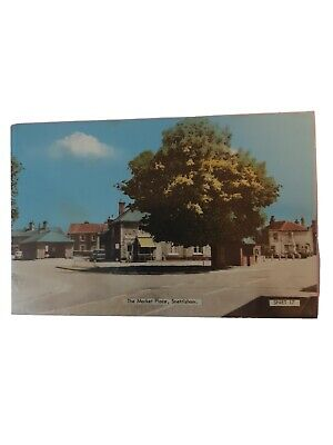 Snettisham Norfolk Postcard • 1.10£