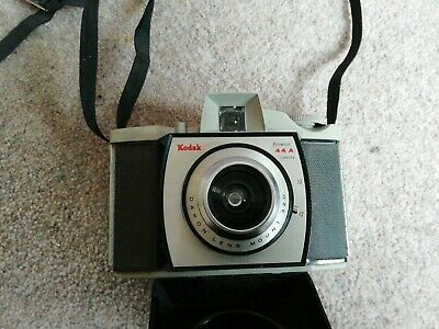 Vintage Kodax  Brownie Flash  44 A Camera Old History Photography  • 5£