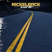 Nickelback - Curb CD Very Good Condition • 2.99£