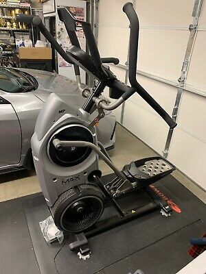 $ CDN1866.76 • Buy Bowflex Max Trainer M7 - Excellent Condition (Local Pick Up Only, Santa Rosa CA)