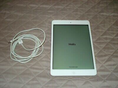 $ CDN226.66 • Buy XceApple IPad Mini 2 32GB, Wi-Fi, 7.9in - Space Gray, Excellent Condition