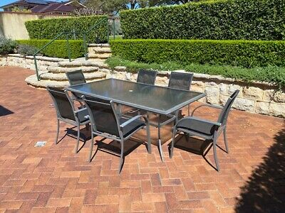 AU0.85 • Buy Outdoor Dining Table Setting