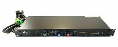 AU319.81 • Buy DBX 160A Compressor Monaural Compressor Limiter Tested Working Used FedEx