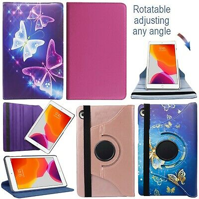 For Apple IPad 10.2  2020 Shockproof PU Leather Tablet Stand Flip Case Cover • 5.49£