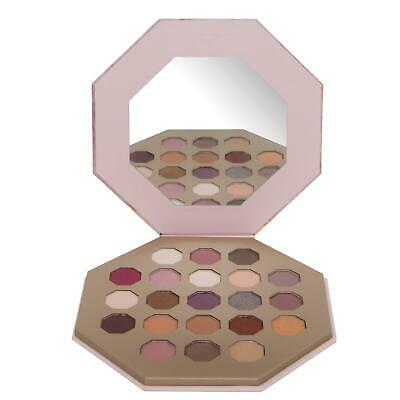 Eyeshadow Palette 21 Pigment Matte Shimmer Neutral Nude Highly Pigmented Shades • 8.99£