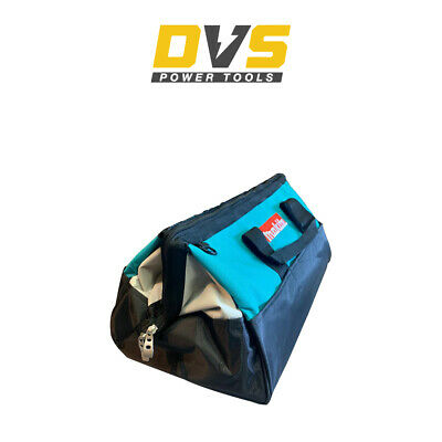 Makita Open Mouth LXT ToolBag Tool Bag Holdall Blue 55x30x30cm • 29.90£