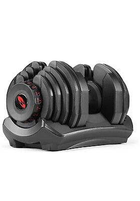 $ CDN865.36 • Buy Bowflex SelectTech 1090 Adjustable Dumbbell (Single) ⚡️SHIPS SAME DAY FAST ⚡️