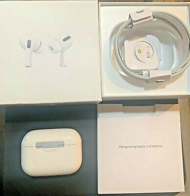 AU180 • Buy Apple AirPods Pro - Wireless Charging - New & Refurbished - Read Description