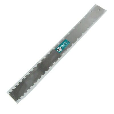 $ CDN20.87 • Buy Guitar Neck Notched Straight Edge For Harmony Silvertone Airline, Luthier Tool