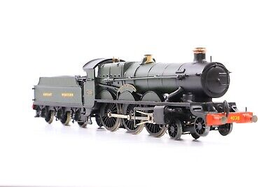 Kit Built OO Gauge GWR 4-6-0 'Queen Berengaria' '4038' • 165£