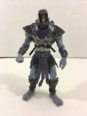 $15 • Buy Masters Of The Universe SKELETOR Action Figure 2002 *PLEASE READ*