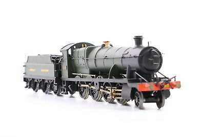 Kit Built OO Gauge GWR 2-8-0 '2808' • 100£