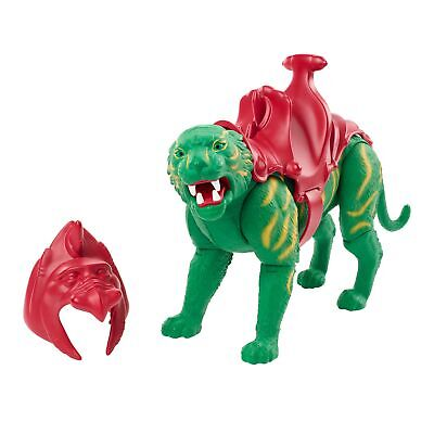 $53.99 • Buy Masters Of The Universe Origins Battle Cat 6.75-in Action Figure Tiger-Like
