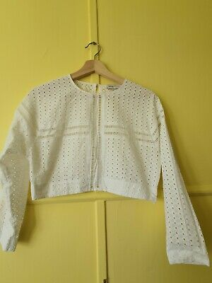 AU40 • Buy Alice McCall Cropped Top Size 10