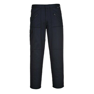 £13 • Buy Portwest S887 T887 Action Workwear Trousers