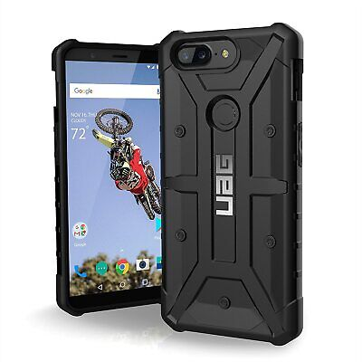 AU44.28 • Buy Armor Gear UAG OnePlus 5T Case Rugged Military Compatible With NFC Payments