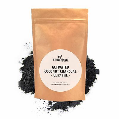 AU6.88 • Buy Teeth Whitening Charcoal Powder Coconut Food Grade Detox Teeth Whitening Premium