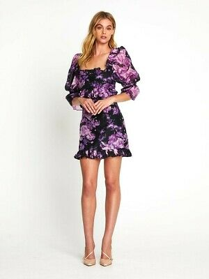 AU102 • Buy Alice McCall Violet Flamingo Dress 10
