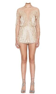 AU200 • Buy Alice McCall Shooting Stars Playsuit - Size 8