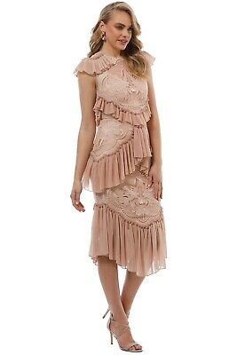 AU349 • Buy Alice McCall Sweet Emotion Dress AUD $735 (Size 10)