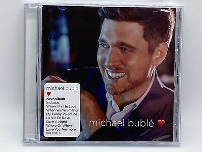 £3.50 • Buy Michael Buble - Reprise Cd 2018 New & Sealed
