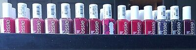 £5.99 • Buy Essie Nail Varnish ~ Choose Your Lacquer Colour Or Top Coat ~ FREE P&P