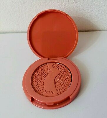 £9.59 • Buy BN Authentic Tarte Amazonian Clay 12-Hour Blush In Quirky 1.5g Mini