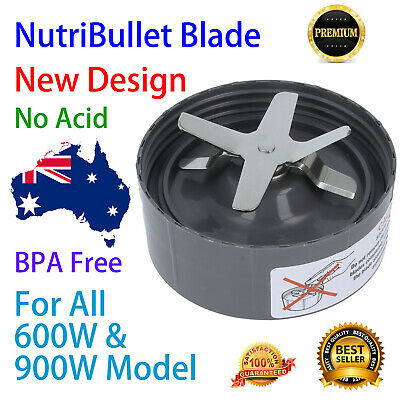 AU99.45 • Buy Cross Extractor Blade For Nutribullet Nutri Bullet 600 900 Pro 900W Replacement