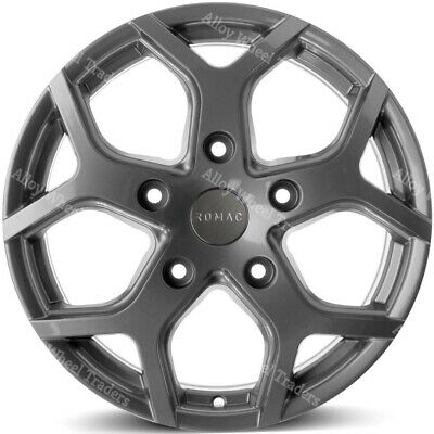 $867.62 • Buy 18  Cobra Gg Alloy Wheels Fit Ford Transit 2nd Generation 1986 - 2003