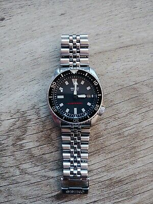 $ CDN447.76 • Buy Seiko 7002-7039 Vintage Dive Watch, Excellent Condition Pre SKX007