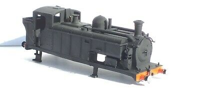 GWR 97xx Class 'condensing Pannier Tank' To Fit Hornby Railroad 'Jinty' Chassis • 48£