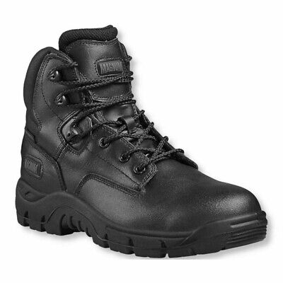 $76.43 • Buy Magnum Safety Boots Sitemaster Composite Toe & Midsole Leather S3 WR SRC Work