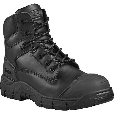 $76.37 • Buy MAGNUM Roadmaster Safety Boots Leather Composite Non-Metal Toe & Midsole S3 HRO