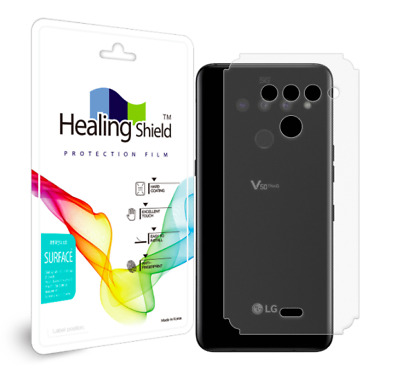 AU49 • Buy Lg V50 Thinq Matte External Protective Film Rear 2ea Genuine Made In Korea