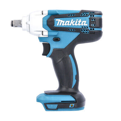 Makita DTW190Z DTW190 LXT Li-ion Cordless 1/2  Square Impact Wrench Body Only • 64.94£