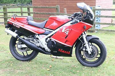 Yamaha RD500 RD 500 LC YPVS 1985, Fabulous Condition And It Goes Like The Wind! • 14,999£