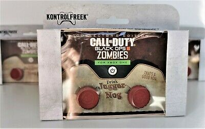 £11.95 • Buy KontrolFreek Call Of Duty Black Ops 3 Jugger Nog Edition For Xbox One Controller