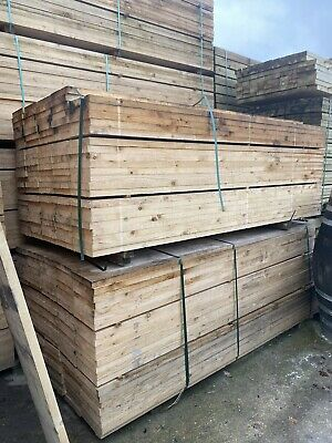 £14.40 • Buy 8ft Untreated Scaffold Boards/planks ~ New