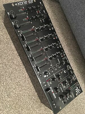 "Allen & Heath Xone S2 19"" Mixer • 399£"